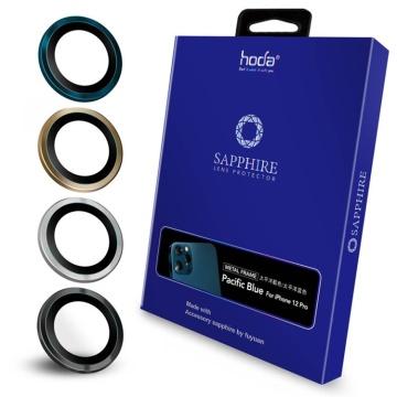 """Vòng camera iPhone 13 Promax / iPhone 13 Pro 6.1"""" hiệu Hoda Sapphire"""